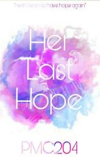 Her Last Hope (Shawmila)  by makseynn