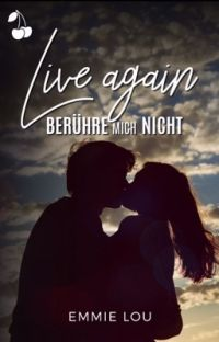 live again cover