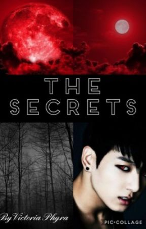 The Secrets // jungkook by VictoriaPhyra