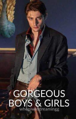 Gorgeous Boys Girls Matthew Goode Wattpad