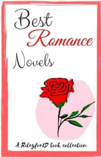 Best Romance Novels  cover