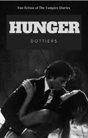EN - Hunger by Dottie93