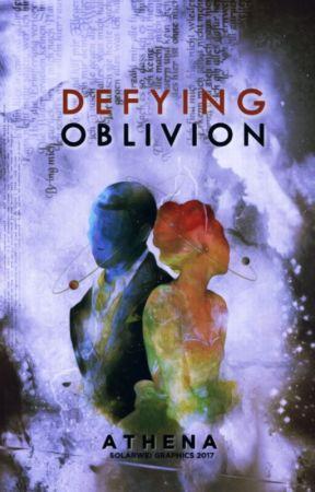 Defying Oblivion by NicAthena