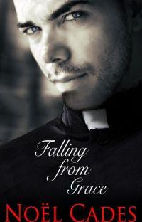 Falling From Grace: Student-Teacher Forbidden Romance cover