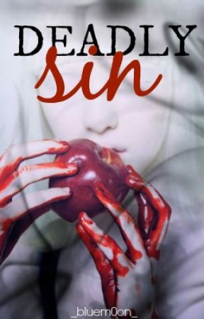 Deadly Sin by HanaKovacevic