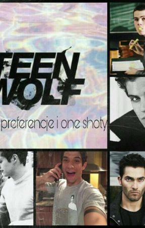 Teen Wolf | one shoty | preferencje | zodiaki by _berry_mint