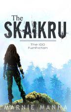The Skaikru (The 100) by MarnieNooman