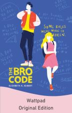 The Bro Code by joecool123
