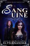 sanguine ⏩ sirius black cover
