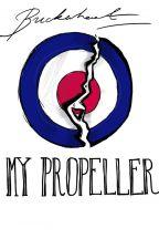 My Propeller (Milex) by ToastedBuckwheat