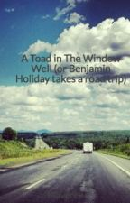 A Toad in The Window Well (or Benjamin Holiday takes a road trip) by Maverell