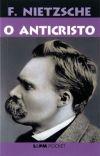O Anticristo - Friedrich Nietzsche cover