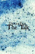 The Talk by MonsieurBlueSky