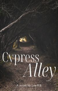 Cypress Alley cover