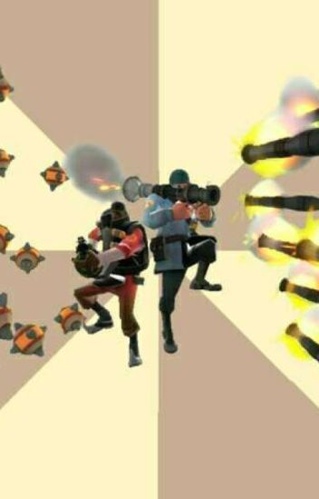 Tf2 One-shots and fluff