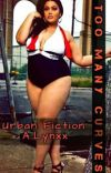 Too Many Curves(Urban) cover