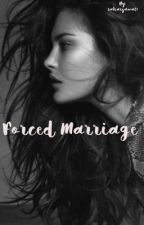 Forced marriage by saharjamal1
