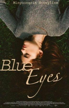 Blue Eyes by minyoongrin