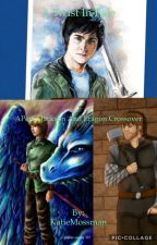 A Twist Of Fate A Percy Jackson and Eragon Crossover by KatieMossman