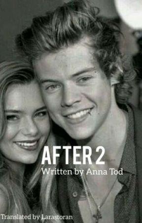 After 2 (Deutsche Übersetzung) by LaraStoran