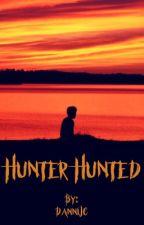 Hunter Hunted  by StarryNights217