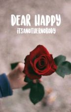 Dear Happy // Fantastic Beasts by itsanothernobody