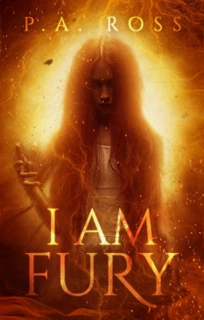 I am Fury by smiler_rossy