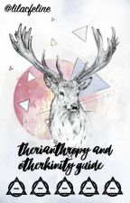Therianthropy & Otherkinity   A Guide by Felidaea