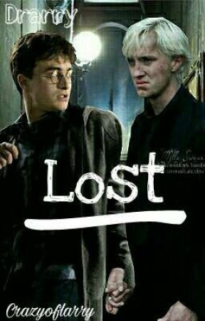 Lost - Drarry by Crazyoflarry