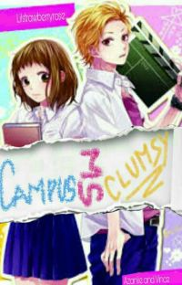 Campus Ms. Clumsy (COMPLETE) cover