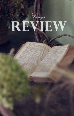 Review truyện tác giả nghiệp dư