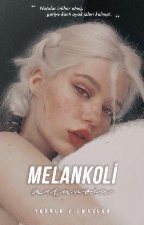 Melankoli: Metanoia by YamurYilmazlar