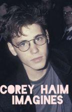 Corey Haim Imagines by _Fr3aksh0w_