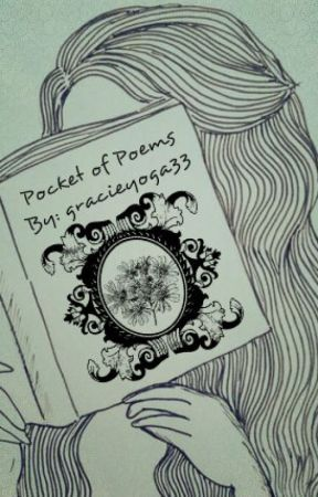 Pocket of Poems by WildRoses22