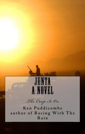 Junta by KenPuddicombe