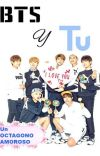 7 BOY 1 GIRL (BTS y Tú ) cover