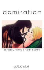 admiration [naruhina] by GottaChidori