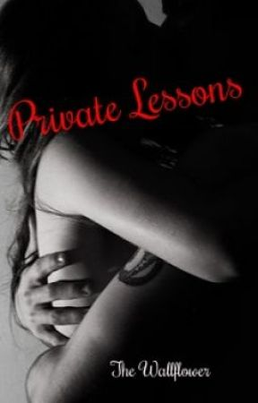 private lessons (DISCONTINUED) by thexwallflower