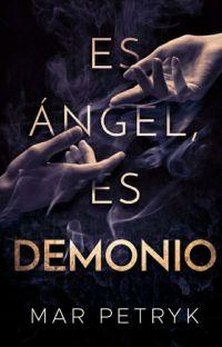 Es Ángel Es Demonio cover