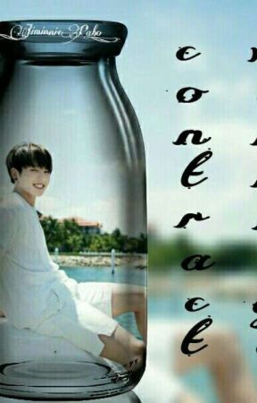 MARRIAGE CONTRACT // BTS JUNGKOOK by _JiminniePabo_