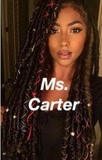 Ms. Carter by BrewerChantelle