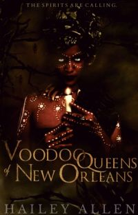 Voodoo Queens of New Orleans - Vol. I    ✓ cover