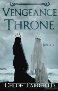 Vengeance Throne (The Callistra Chronicles #2) cover