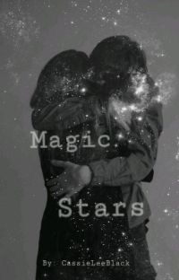 Magic stars ✔ cover