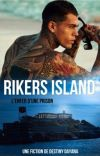 RIKERS ISLAND  cover