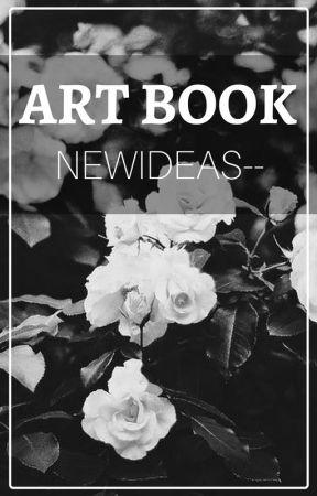 Art Book by newideas--