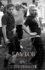 Savior//Trillie// by dirnt-bag
