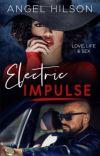 Electric Impulse cover