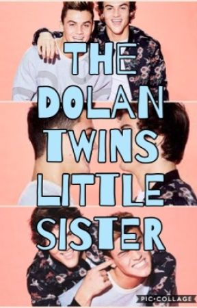 Dolan Twins Little Sister ✔️ DISCONTINUED by thebritishcupcake