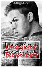 Imagine Requests - Gally by _GallysGirl_